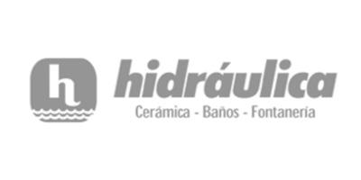 Logo Hidráulica