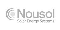 Logo Nousol